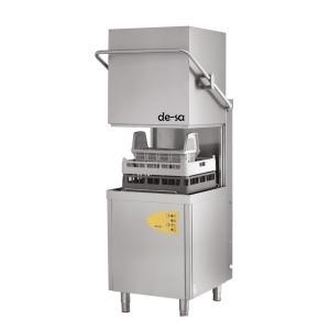 Giyotin Tipi Bulaşık Yıkama Makinesi Paslanmaz Çelik DSTN2179