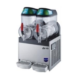 Ice Slush Makinesi Paslanmaz Çelik DSTN2094