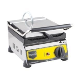 Tost Makinesi 8 Dilim Paslanmaz Çelik DSTN1875