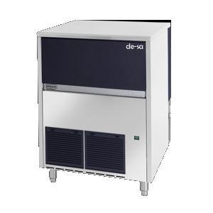 Kar Buz Makinesi 150 Kg Kapasiteli Paslanmaz Çelik DSTN2032