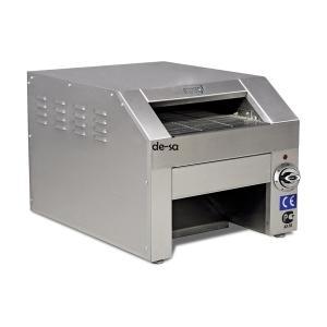 Konveyörlü Ekmek Kızartma Makinesi Paslanmaz Çelik DSTN1888