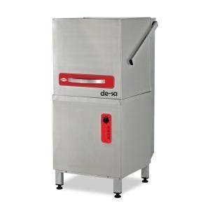 Giyotin Tipi Bulaşık Yıkama Makinesi Paslanmaz Çelik DSTN2180