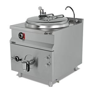 Elektrikli İslim Kazanı Paslanmaz Çelik DSTN1750