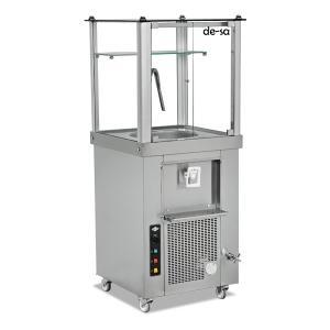 Ayran Yapma Makinesi Paslanmaz Çelik DSTN2097