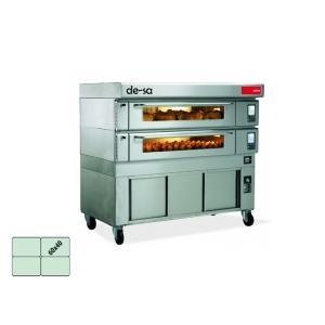 Taş Tabanlı Pasta Börek Baklava Fırını DSTN2119