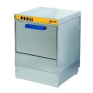 Tezgah Altı Bulaşık Yıkama Makinesi Paslanmaz Çelik DSTN2176