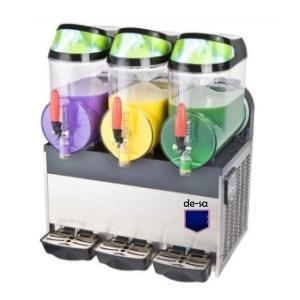 Ice Slush Makinesi Paslanmaz Çelik DSTN2095
