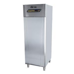 Dik Tip Gastronom Buzdolabı Üstten Motorlu Paslanmaz Çelik DSTN1969
