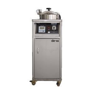 Basınçlı Fritöz Paslanmaz Çelik Makfry 1014PD DSTN1809