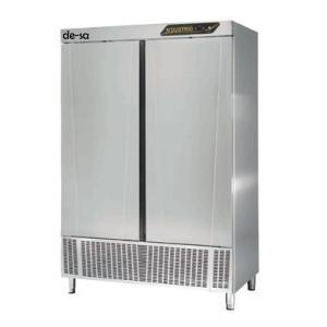 Dik Tip Pastane Dondurucu Buzdolabı Paslanmaz Çelik DSTN2010