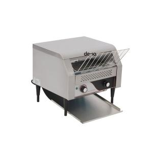 Konveyörlü Ekmek Kızartma Makinesi Paslanmaz Çelik DSTN1889