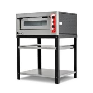 Elektrikli Pizza Fırını 6 Pizza Kapasiteli DSTN2138
