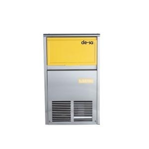 Buz Makinesi 50 Kg Kapasiteli Paslanmaz Çelik DSTN2026