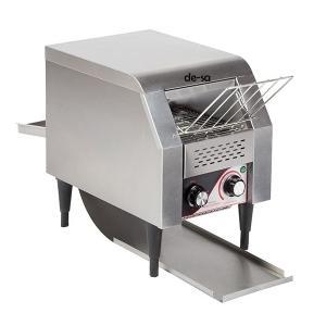 Konveyörlü Ekmek Kızartma Makinesi Paslanmaz Çelik DSTN1890