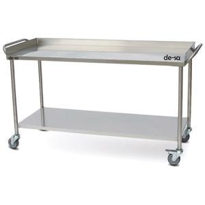 Enstrüman Masası Paslanmaz Çelik DSTN1597