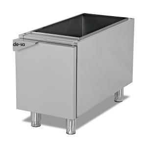 Pişirici Altı Dolap Paslanmaz Çelik DSTN1654