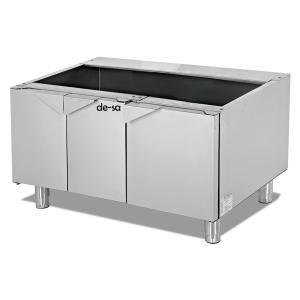 Pişirici Altı Dolap Paslanmaz Çelik DSTN1682