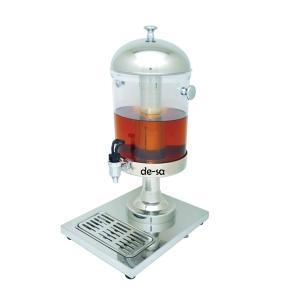 Meyve Suyu Dispenseri Paslanmaz Çelik DSTN2092