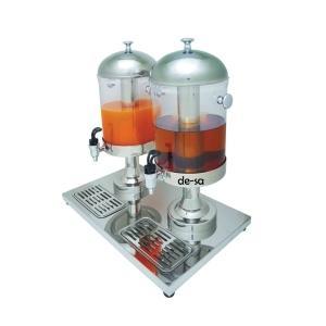 Meyve Suyu Dispenseri Paslanmaz Çelik DSTN2093